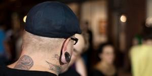 expansores de orejas