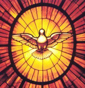 7 Dones del Espiritu Santo
