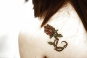 Lugares para tatuarse