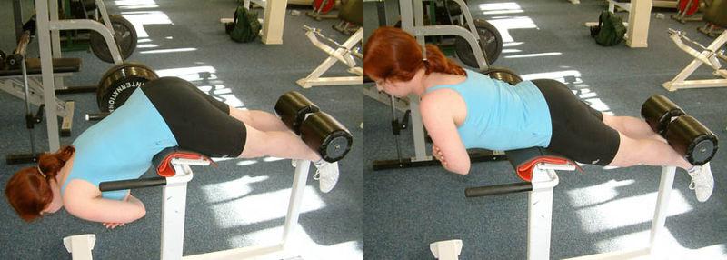 ejercicios para reducir barriga: