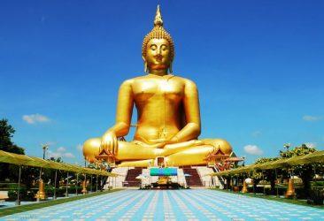 Aportes culturales del Budismo