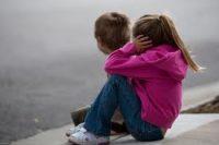 Consecuencias psicologicas del divorcio en los hijos.