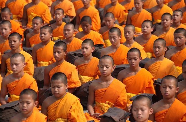 Contribuciones del Budismo