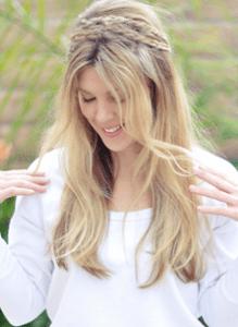 El aceite de almendras sirve para el cabello