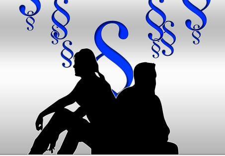 Factores que causan el divorcio
