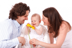 Falta de comunicacion en la familia