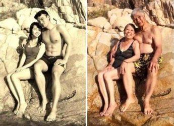 Fotos amor eterno 2