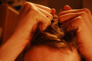 Hormonas para el crecimiento del pelo.