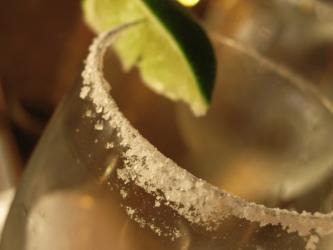 Como preparar bebidas con tequila