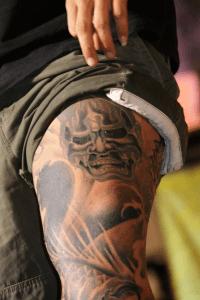 Lugares para tatuar
