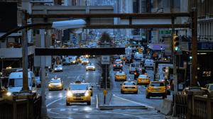 Turismo en new york en invierno