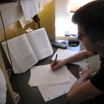 Métodos de estudio universitario. Nuevas tecnicas para aprender a estudiar