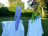 Como se quitan las manchas de oxido de la ropa