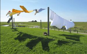 Como se quita el oxido de la ropa