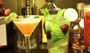 Juegos de borrachos y juegos para beber
