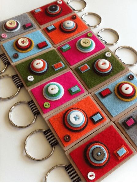 Regalos hechos a mano 14 ideas para un regalo hecho en - Cosas originales para el hogar ...