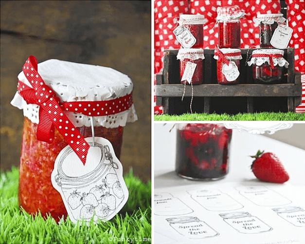 Regalos hechos a mano 14 ideas para un regalo hecho en - Regalos originales para casa ...