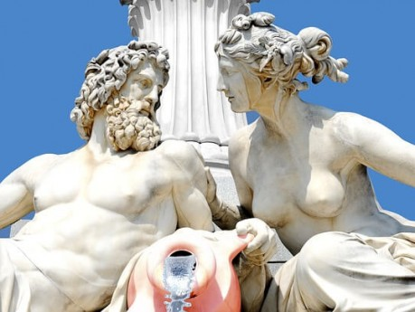 Legado cultural de Grecia