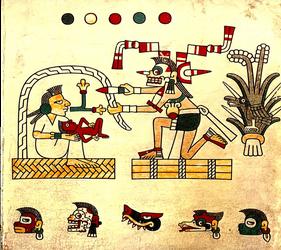 Lugares donde se habla la lengua Nahuatl