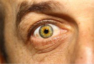 Ojos verdes significado