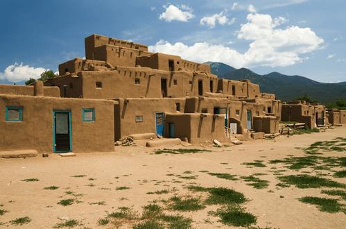 Palabras indigenas en Mexico.