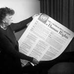 Personas que lucharon por los derechos humanos