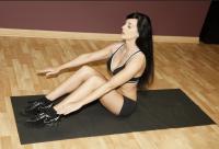 Ejercicios para reducir grasa abdominal
