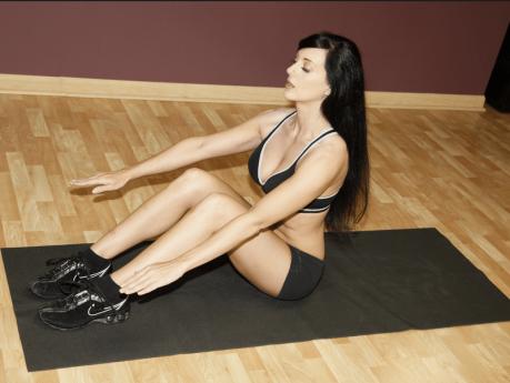 Para como eliminar la grasa del abdomen y caderas