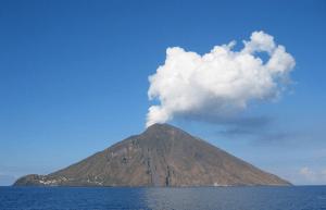 volcanes activos del mundo
