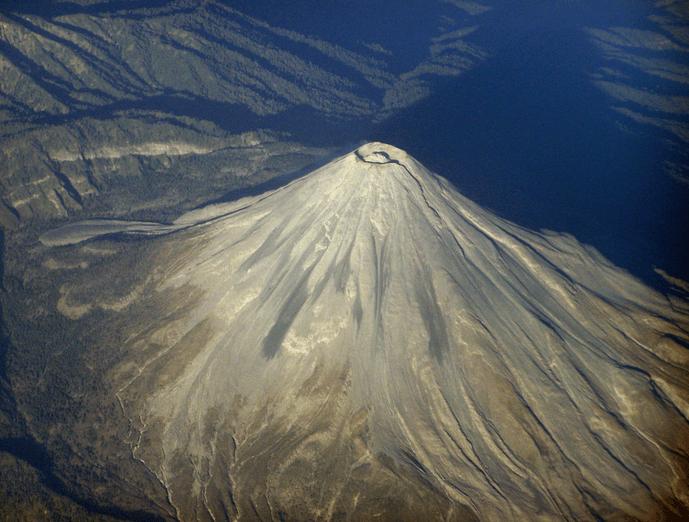 Volcanes activos en la actualidad