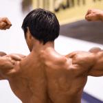 Dieta para definicion muscular: Gana volumen muscular más rápido