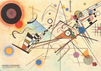 Pinturas abstractas: ejemplos, historia y guía de análisis