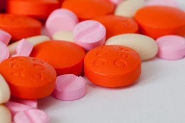 Anfetaminas para adelgazar