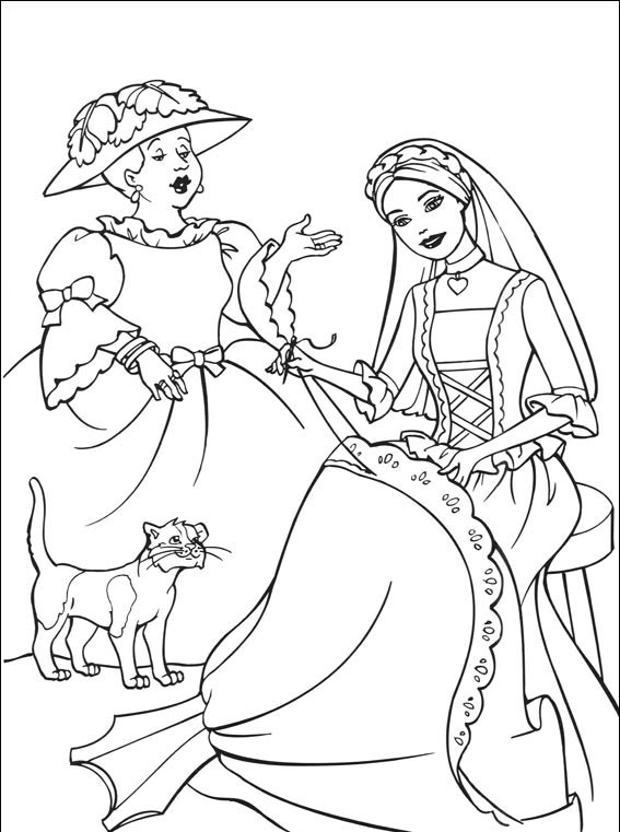 100 Ideas Dibujos Animados Para Colorear De Las Princesas On