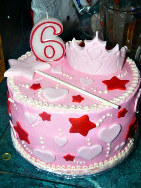 Tortas de princesas de Disney para cumpleaños. Tortas decoradas ...