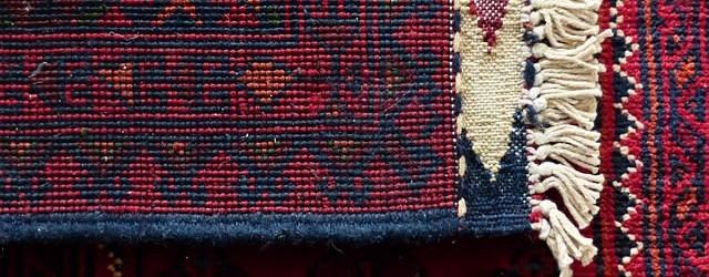 Como limpiar una alfombra sin aspiradora como se lava una alfombra veintipico - Como limpiar alfombras ...