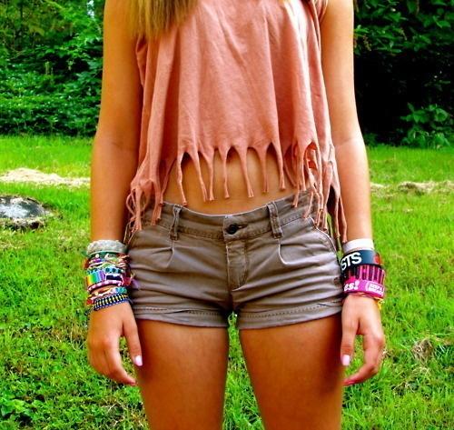 Ropa Hippie Chic: cómo es el estilo hippie hoy en día