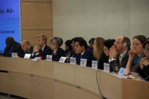 ONGs que defienden los derechos humanos en Mexico