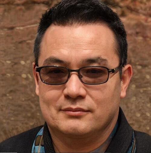 Santiago Barlau