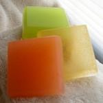 Jabon biodegradable, jabon neutro