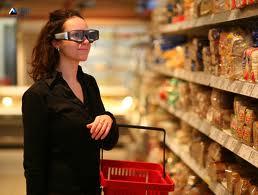 Professional shopper