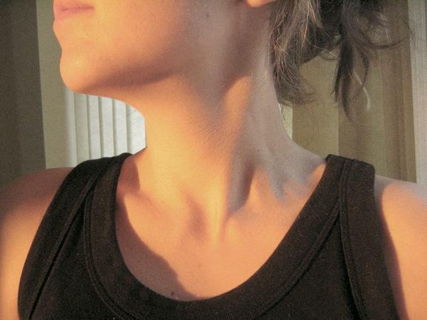 Ejercicios para relajar el cuello