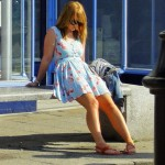 Vestidos bonitos: Guía para elegir un vestido según tu figura