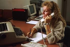 Auxiliar administrativo: ¿qué tareas hace un auxiliar administrativo?