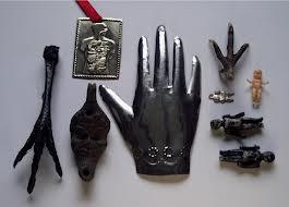 Amuletos y talismanes: amuletos para la buena suerte y protección
