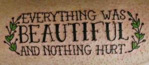 Frases de amor para tatuajes