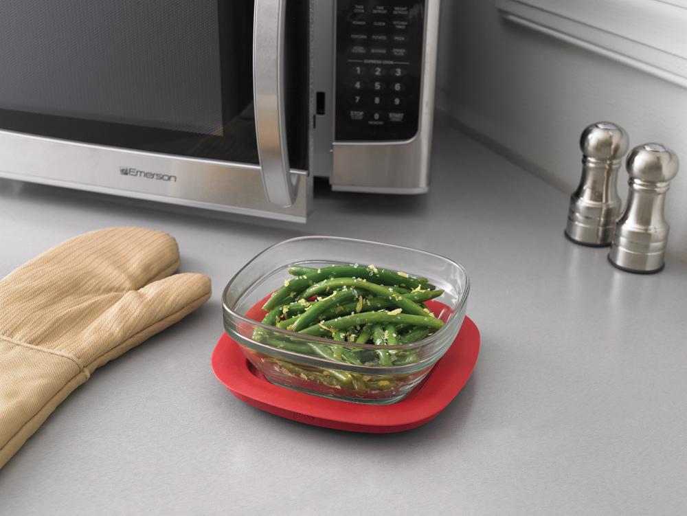 Cocinar en el microondas ¿produce cancer?